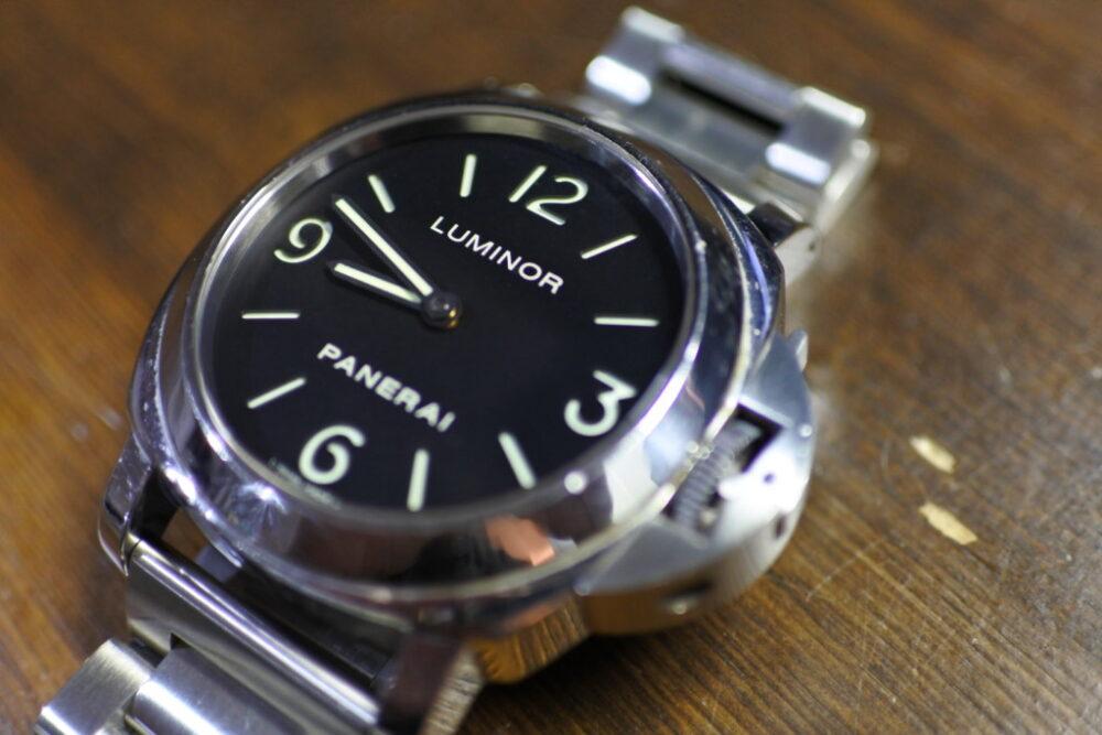 パネライ時計