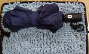 折り畳み傘ケース