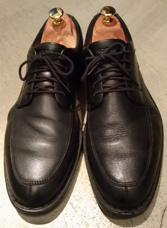 ロックポート革靴