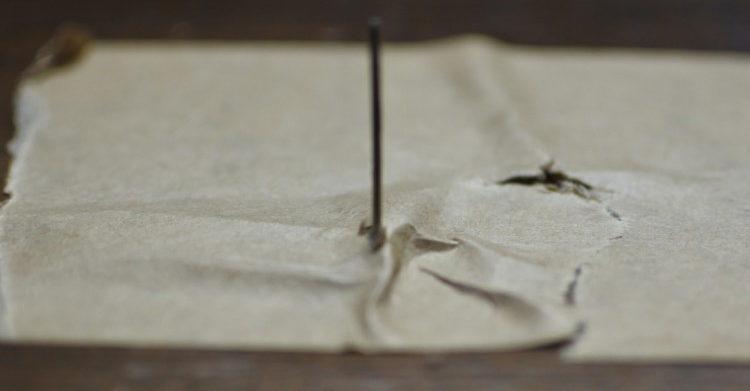 パネライ ステンレスベルト交換