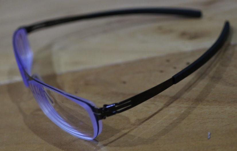 アイシーベルリン メガネ
