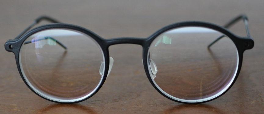 レンズ 交換 ジンズ