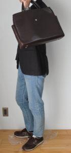 スリムテーパードデニムパンツ ファッションコーディネート