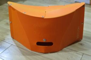 折り畳み椅子(パタット PATATTO)
