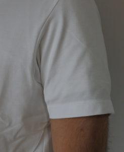 ユニクロ エアリズムフルオープンポロシャツ