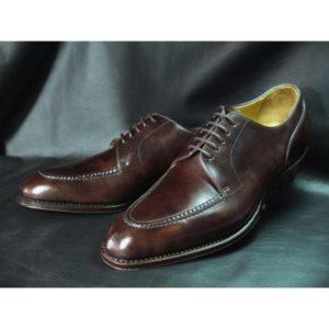 レイマー革靴