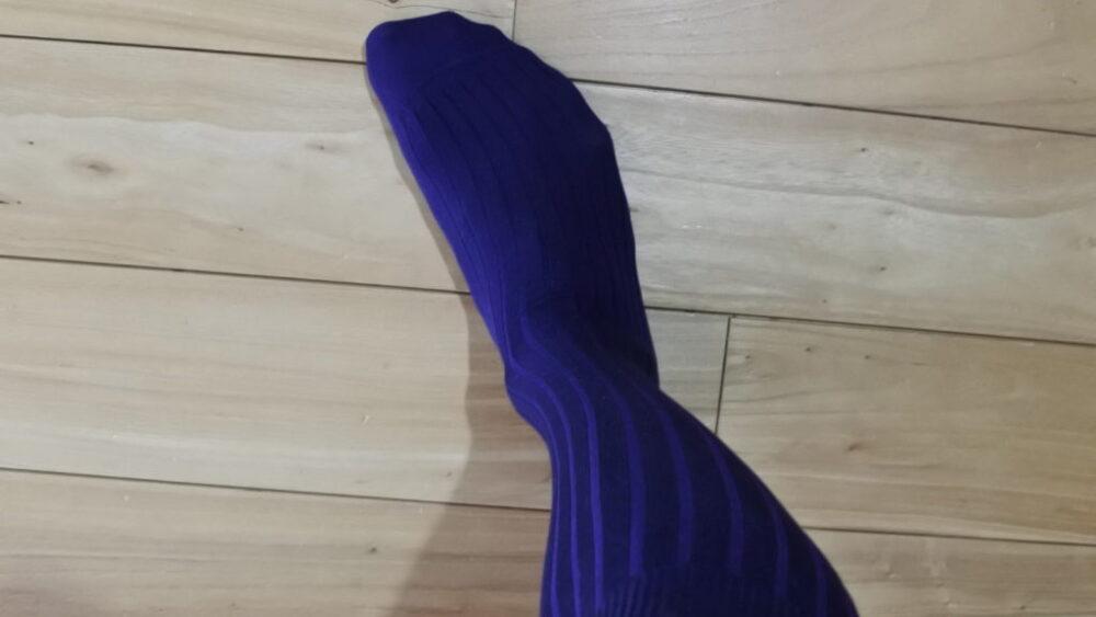 鎌倉シャツの靴下