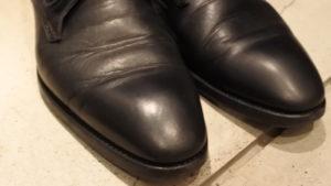 革靴 ヤンコ