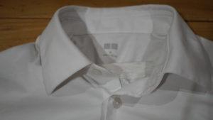 Tシャツみえる