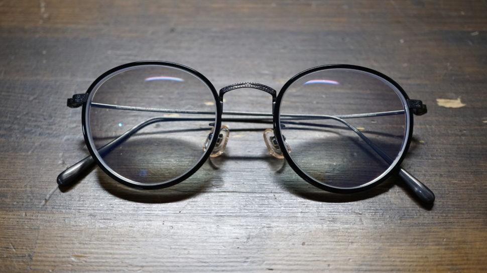 オンデーズ メガネ